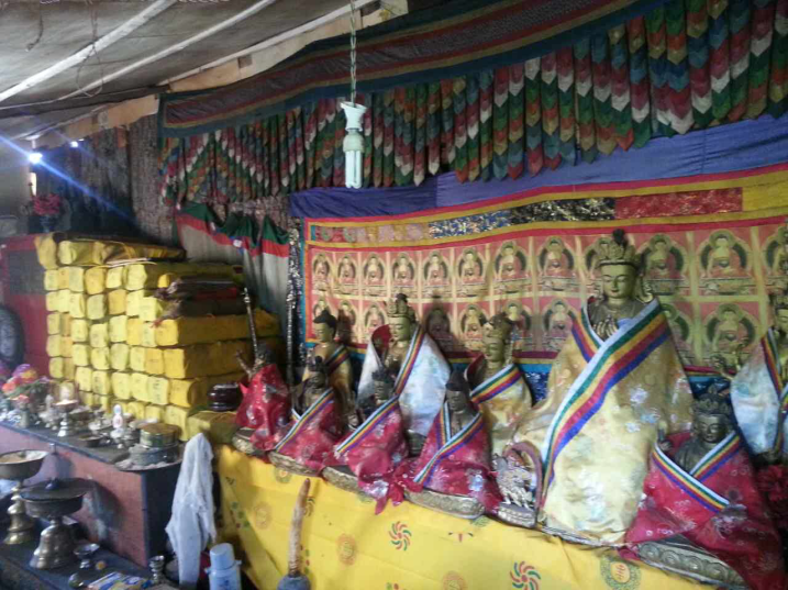 Mindrup Gompa pic1
